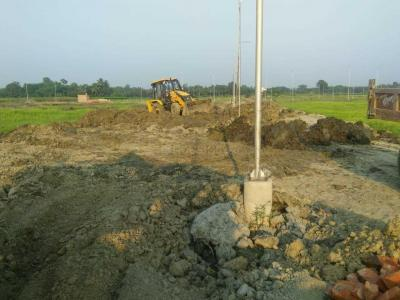 Gallery Cover Image of  Sq.ft Residential Plot for buy in Barasat for 699000