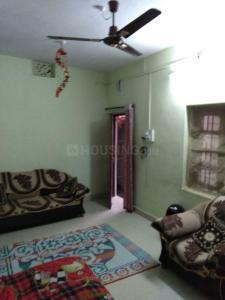 Gallery Cover Image of 730 Sq.ft 1 BHK Independent House for buy in Shambhu Nagar for 2800000