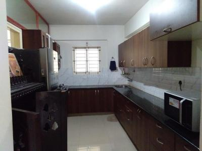 Gallery Cover Image of 2028 Sq.ft 3 BHK Apartment for rent in DS Max Silver Bell, Tunganagara for 25000