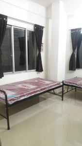 Bedroom Image of PG 4193017 Dum Dum Cantonment in Dum Dum Cantonment