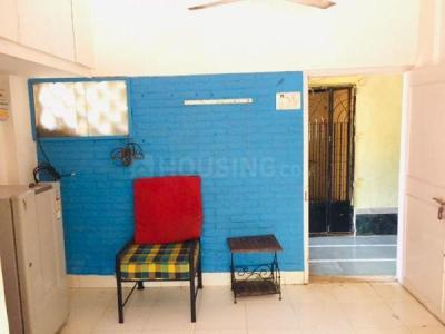 Gallery Cover Image of 400 Sq.ft 1 RK Apartment for rent in Andheri East for 15000