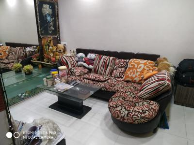 Gallery Cover Image of 685 Sq.ft 1 BHK Apartment for buy in Shivanand, Thane West for 9500000