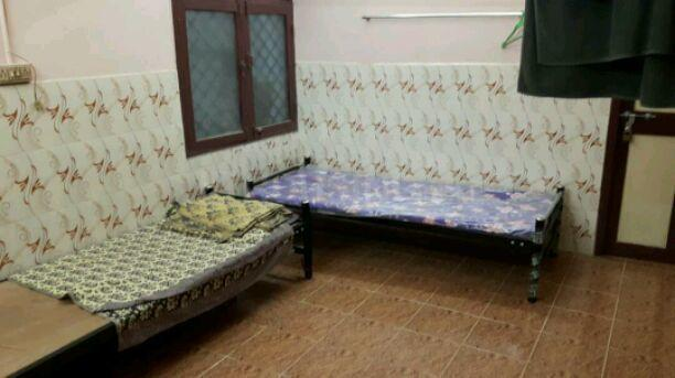 Bedroom Image of Boys PG in Mylapore