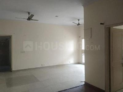 Gallery Cover Image of 1890 Sq.ft 3 BHK Apartment for rent in Vaibhav Khand for 24000