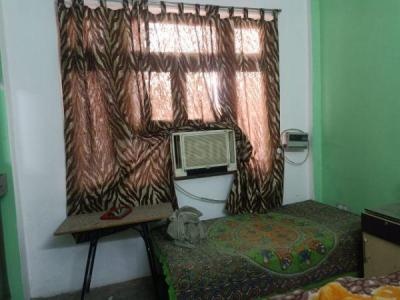 Bedroom Image of Pushkar PG in Mahipalpur