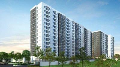 Gallery Cover Image of 462 Sq.ft 1 BHK Apartment for buy in Kelambakkam for 1952000