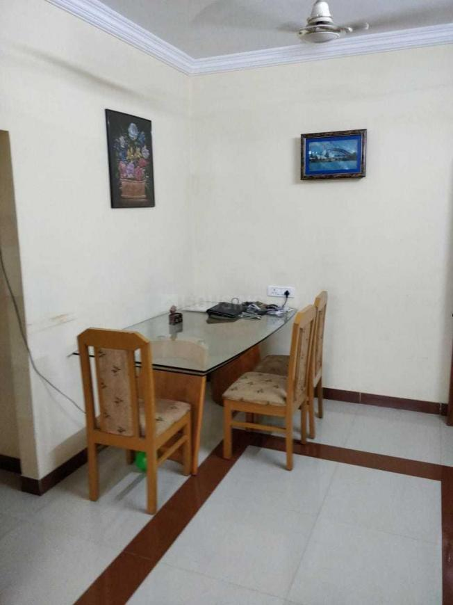 Living Room Image of 1050 Sq.ft 2 BHK Apartment for rent in Powai for 50000