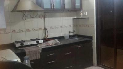 Gallery Cover Image of 1300 Sq.ft 2 BHK Apartment for rent in Kopar Khairane for 30000
