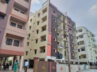 Gallery Cover Image of 1200 Sq.ft 2 BHK Apartment for buy in Gannavaram for 3600000