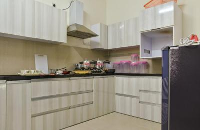 Kitchen Image of 1003 B Megapolis Sangaria in Hinjewadi