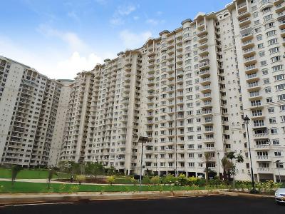 Gallery Cover Image of 1500 Sq.ft 3 BHK Apartment for rent in Semmancheri for 17000
