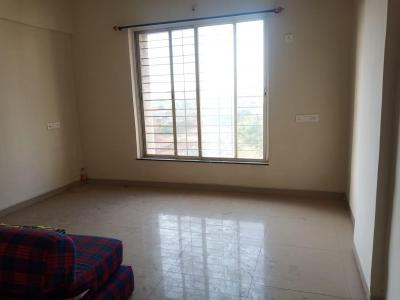 Gallery Cover Image of 600 Sq.ft 1 BHK Apartment for buy in Yash Promoters and Builders Platinum, Dhayari for 3000000