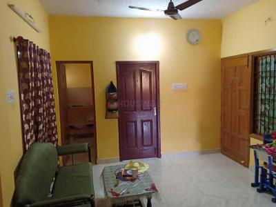 Gallery Cover Image of 956 Sq.ft 2 BHK Apartment for rent in Pallavaram for 12500
