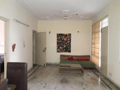 Gallery Cover Image of 1250 Sq.ft 2 BHK Apartment for rent in Sector 21C for 15000