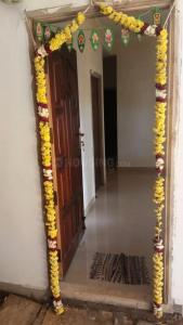 Gallery Cover Image of 577 Sq.ft 1 BHK Apartment for buy in Mannivakkam for 2500000