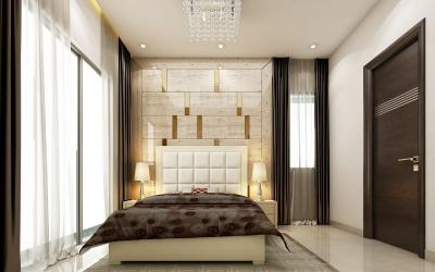 Gallery Cover Image of 565 Sq.ft 1 BHK Apartment for buy in Miyapur for 3000000