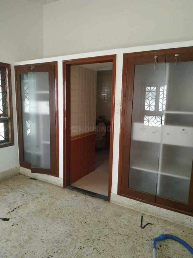 Living Room Image of 1000 Sq.ft 2 BHK Independent House for rent in Basaveshwara Nagar for 22000
