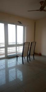 Gallery Cover Image of 990 Sq.ft 2 BHK Apartment for rent in Sector 110A for 21000