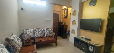 Gallery Cover Image of 920 Sq.ft 2 BHK Apartment for buy in Bavdhan for 7400000