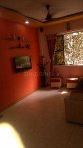 Gallery Cover Image of 615 Sq.ft 1 BHK Apartment for buy in Kharghar for 5500000