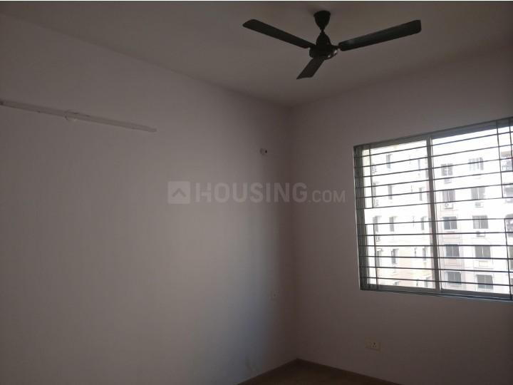 Bedroom Image of 1560 Sq.ft 3 BHK Apartment for rent in Ultadanga for 25000