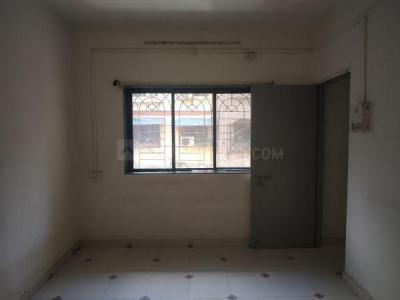 Gallery Cover Image of 650 Sq.ft 1 BHK Apartment for rent in Ghansoli for 16000