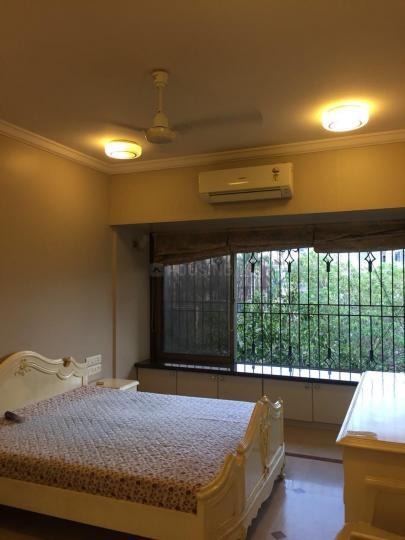 Bedroom Image of PG 4271396 Khar West in Khar West