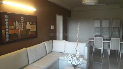 Gallery Cover Image of 1670 Sq.ft 3 BHK Apartment for rent in Panvel for 32000