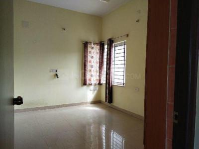 Gallery Cover Image of 1200 Sq.ft 2 BHK Independent Floor for rent in Jogupalya for 24000