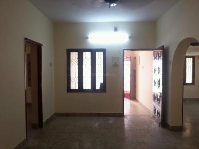 Gallery Cover Image of 1400 Sq.ft 3 BHK Independent House for rent in Porur for 26000