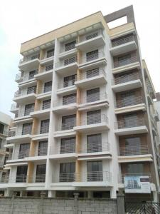 Gallery Cover Image of 1130 Sq.ft 2 BHK Apartment for buy in Ulwe for 7500000
