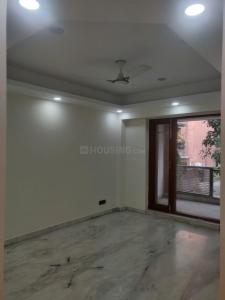 Gallery Cover Image of 1500 Sq.ft 3 BHK Apartment for buy in Deshbandhu Apartments, Kalkaji for 16500000
