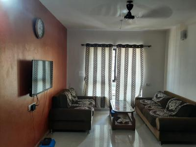 Gallery Cover Image of 1250 Sq.ft 2 BHK Apartment for rent in Aswani Rose Garden, Viman Nagar for 30000