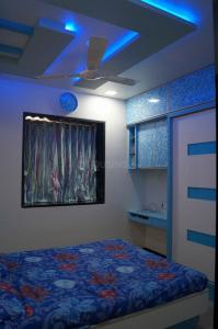 Gallery Cover Image of 1800 Sq.ft 3 BHK Apartment for buy in Vashi for 21500000