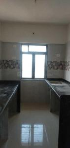Kitchen Image of 850 Sq.ft 2 BHK Apartment for rent in Sethia Kalpavruksh Heights, Kandivali West for 33000