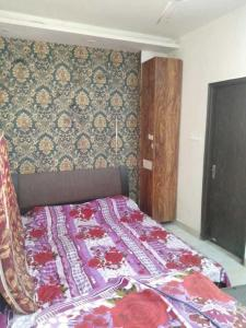 Gallery Cover Image of 750 Sq.ft 2 BHK Independent Floor for rent in Uttam Nagar for 9500