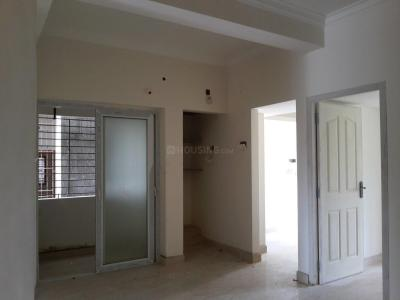Gallery Cover Image of 615 Sq.ft 1 BHK Apartment for buy in Surappattu for 2706000