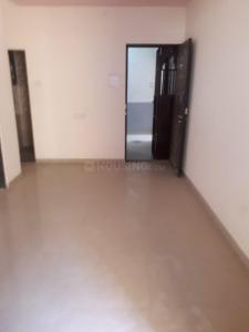 Gallery Cover Image of 460 Sq.ft 1 BHK Independent Floor for buy in Ulwe for 3200000