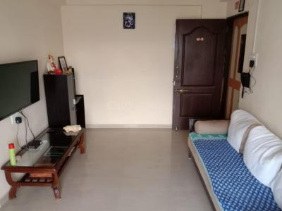 Gallery Cover Image of 462 Sq.ft 1 BHK Apartment for buy in Kandivali West for 10500000