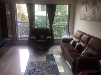 Gallery Cover Image of 900 Sq.ft 2 BHK Apartment for buy in Bandra West for 32500000