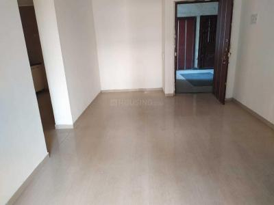 Gallery Cover Image of 660 Sq.ft 1 BHK Apartment for buy in Kharghar for 4600000