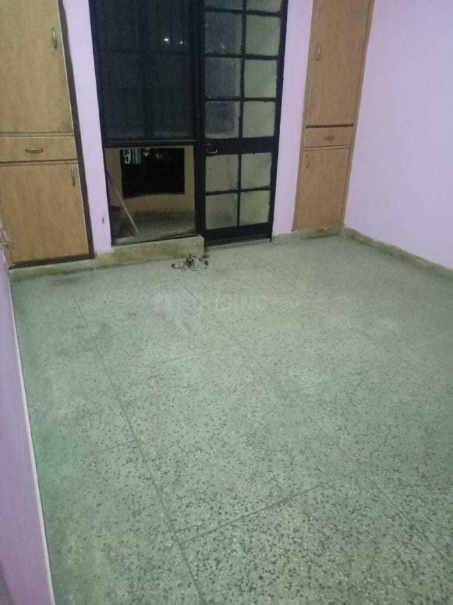 Bedroom Image of 1500 Sq.ft 3 BHK Apartment for rent in Sector 13 Dwarka for 18000