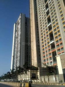Gallery Cover Image of 1500 Sq.ft 3 BHK Apartment for rent in Wadala East for 90000