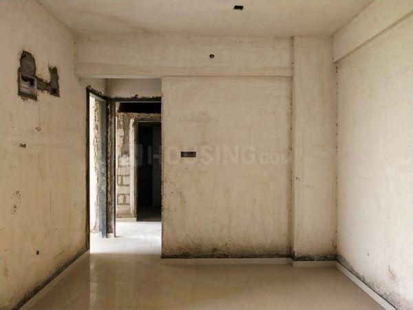Living Room Image of 1010 Sq.ft 2 BHK Apartment for buy in Palava Phase 1 Nilje Gaon for 7000000