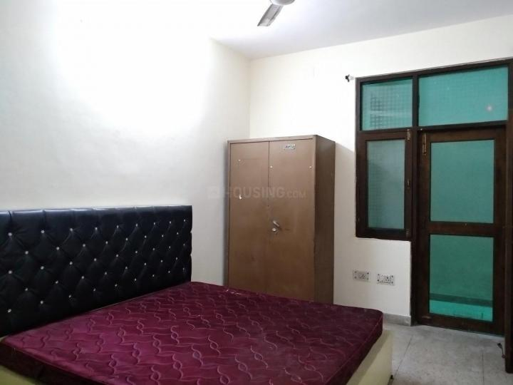 Bedroom Image of Sumit PG in Chhattarpur