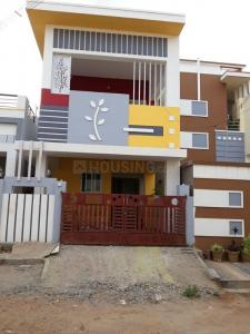 Gallery Cover Image of 1257 Sq.ft 3 BHK Villa for buy in Budigere for 6800000