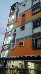 Gallery Cover Image of 1200 Sq.ft 1 BHK Independent Floor for rent in Kudlu Gate for 9000