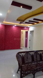 Gallery Cover Image of 1000 Sq.ft 3 BHK Apartment for rent in Kannur for 18000