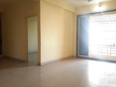 Gallery Cover Image of 1200 Sq.ft 2 BHK Apartment for rent in Seawoods for 38000