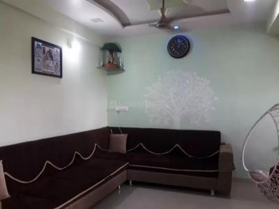 Gallery Cover Image of 1170 Sq.ft 2 BHK Apartment for buy in Ghuma for 4399000